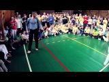 Mestra Noa e CM Primo. Real Brazil 2014 - Quilombo dos Palmares. Real Capoeira