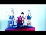 Cecilia Gayle, Dj Sanny J - La Pipera - Official Video