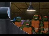 Черепашки ниндзя (Teenage Mutant Ninja Turtles) - День, когда Земля исчезла (10 Сезон, 7 Серия)