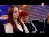 Пол-дэнс от Эмили Москаленко - Україна має талант-6 - Кастинг во Львове