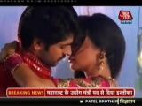 Rangrasiya SBS - 21st July14 - PaRuds Suhagraat - YouTube