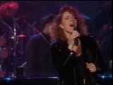 Mariah Carey feat. Trey Lorenz - I`ll Be There(live)