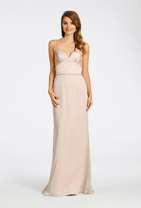 cr0FeEcdOSo - Золотое свадебные платья для подружек невесты: металлический блеск гламура (30 фото)