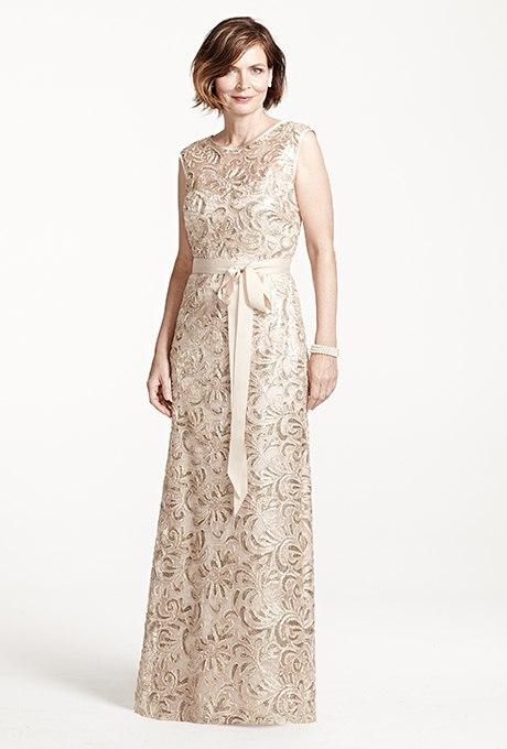 tsSy73JQwlk - Золотое свадебные платья для подружек невесты: металлический блеск гламура (30 фото)