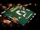 Riichi-Mahjong timelapse