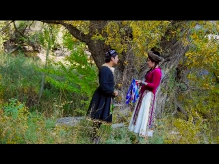 Love story Шахмурат и Диляра