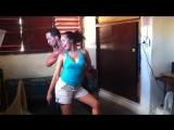 Salsa - tanzen im La Macumba - lernen an der Latin Dance Academy