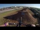 Huckers BMX Dirt Course Spotlight