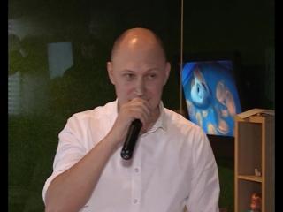 Открытие кафе Сёгун в ДК ЭХЗ (Зеленогорск)