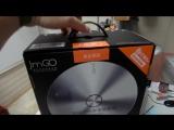 Распаковка jmGo G1