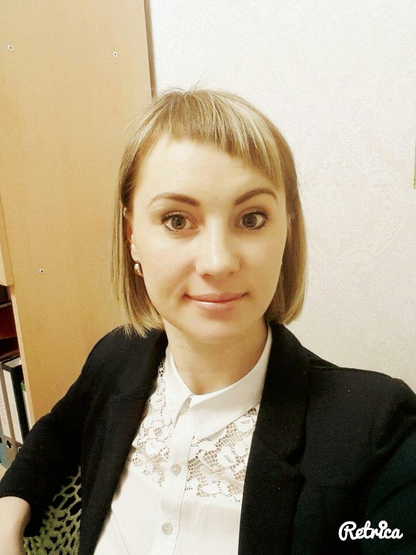 Anastasiya Novikova, Krasnoyarsk - photo №17