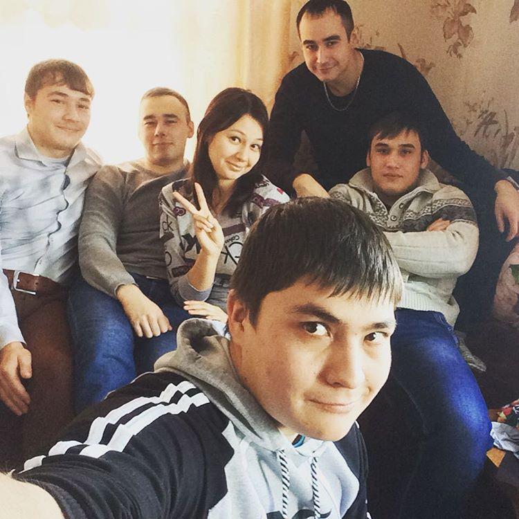 Гульназ Галимуллина | Казань