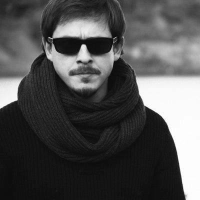 Александр Анин
