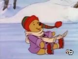 Винни Пух Дисней мультик - Волшебные наушники,смотреть мультфильмы