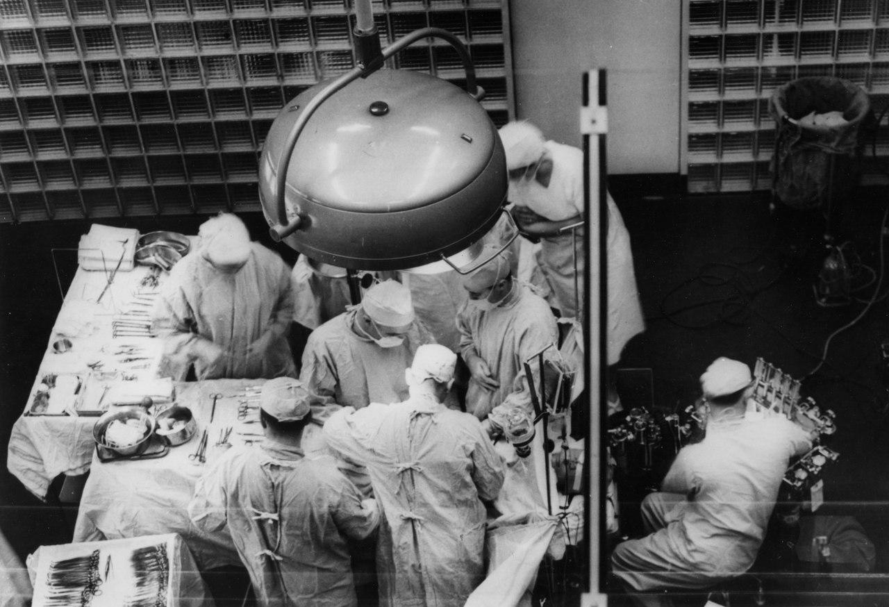 История развития хирургии 2 фотография