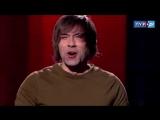 "The Voice of Poland - Juliusz Kamil - ""Roxanne'"