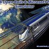 Клуб Open Rails & Microsoft Train Simulator