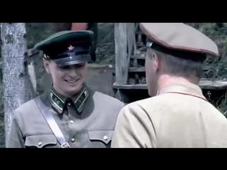 В июне 41-го. (1 серия из 4) Военный фильм.