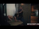 Ashley Adams [HD 720, all sex, pickup, big tits, big ass, TEEN]