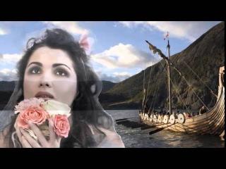 Анна Нетребко  -  Песня Сольвейг