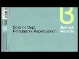 Science Dept - Repercussion (Funk Function's Melody Mix)