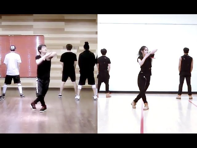 [XTINE] BTS (방탄소년단) - We Are Bulletproof - Pt.2 Dance Cover