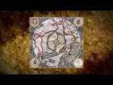 Полярные континенты на средневековых картах. Андрей Жуков