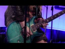 Orianthi Performs on the Roland and BOSS NAMM Stage