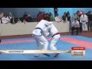 В Екатеринбурге собрались лучшие бойцы по самому опасному виду спорта в мире