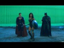 Бэтмен против Супермена: На заре справедливости — до и после графических эффектов Batman V Superman: Dawn of Justice VFX Breakdown