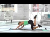 Tracy Anderson: Metamorphosis (Glutecentric) Day 61 70