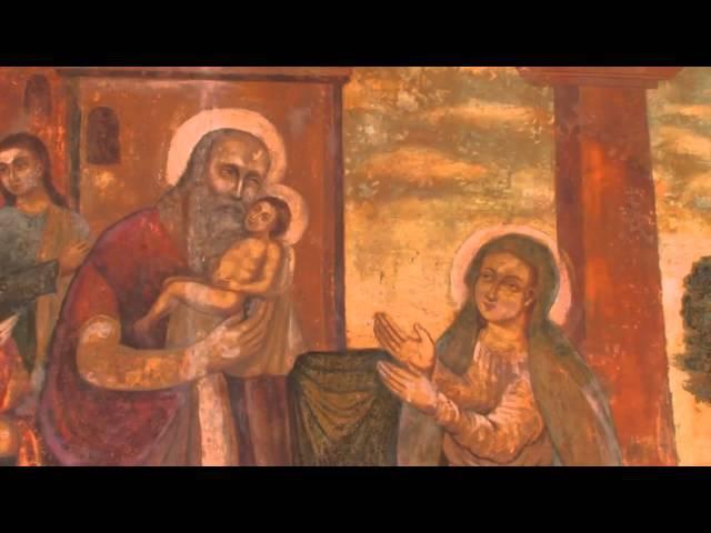 Ваче Амарян - КРЕСТ Official Music Video 2016