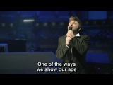 LCD Soundsystem - All My Friends (Live at Madison Square Garden) HD