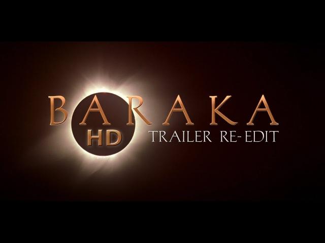Baraka (Original Theatrical Trailer)
