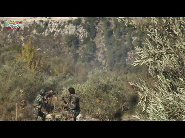 Су 24 Спасение второго пилота Опубликованы кадры спасения экипажа вертолета Ми 8 в Сирии
