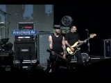 Rancid Live at Brixton Academy Radio