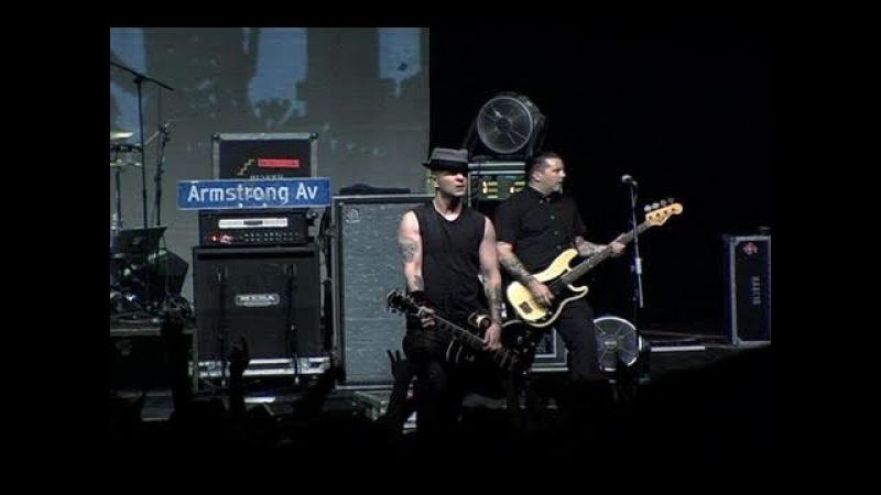 Rancid Live at Brixton Academy: Radio