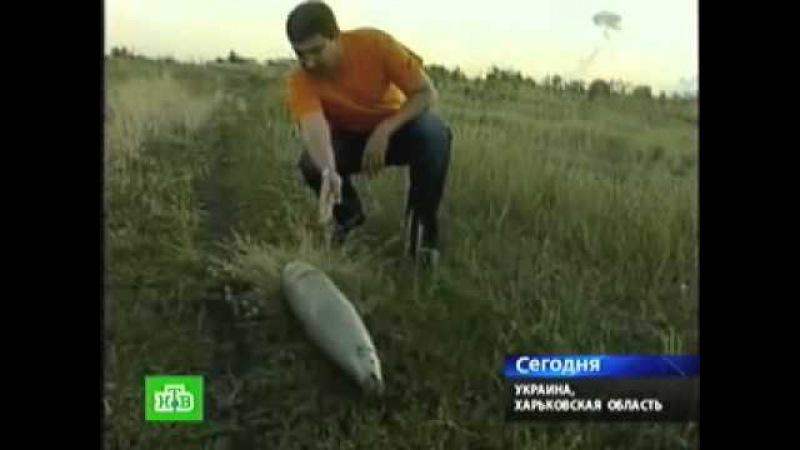 Новости НТВ 28.08.2008 (Лозовая, взрывы на арсенале)-2