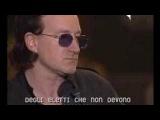 Pavarotti &amp Bono - Ave Maria
