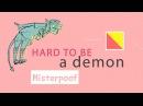 [ W2H ] Hard to be a Demon /Lyrics-Spanish subs/
