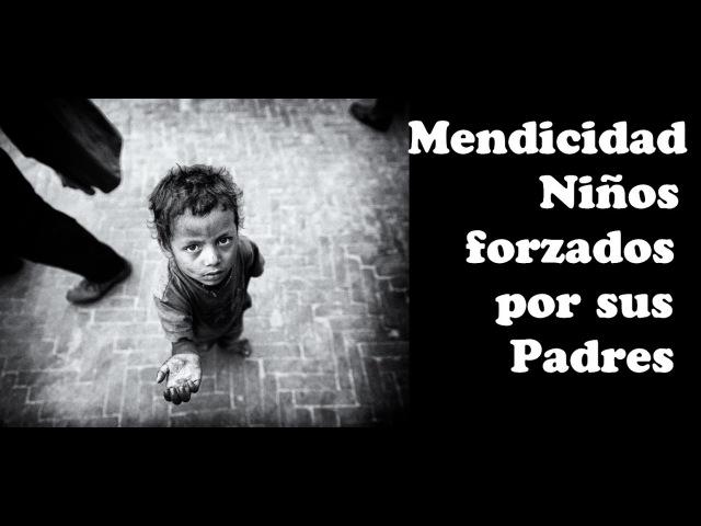 Mendicidad u Oportunismo en las Calles | En Chateando