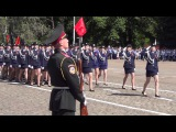 o1.ua - Торжественный парад, ко Дню Победы, на Куликовом поле - полная версия