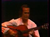 Paco de Lucia -- live in Moscow, 1986 (documentary)