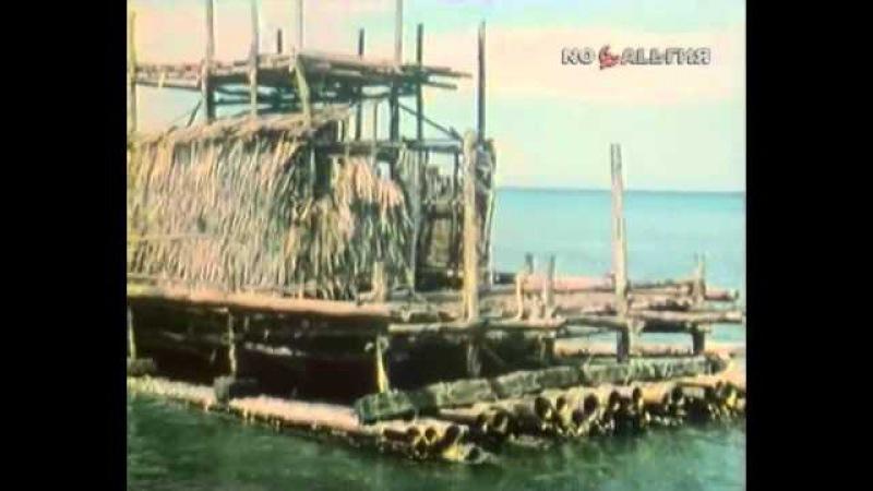Клуб путешественников с Юрием Сенкевичем. Экспедиция Тура Хейердала на Мальдивы.