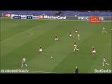 Рома 0:2 Реал Мадрид. Обзор матча и видео голов