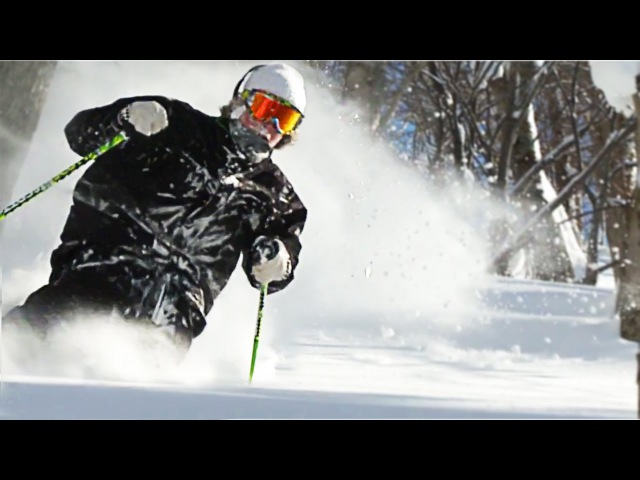 Parker White | FREESKI Tomahawk Edit | Level 1 Productions