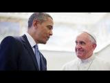 Так какова же реальная позиция Папы Франциска, первого иезуита среди Римских пап?
