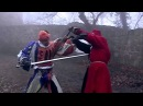 Fencing with the long sword 2012