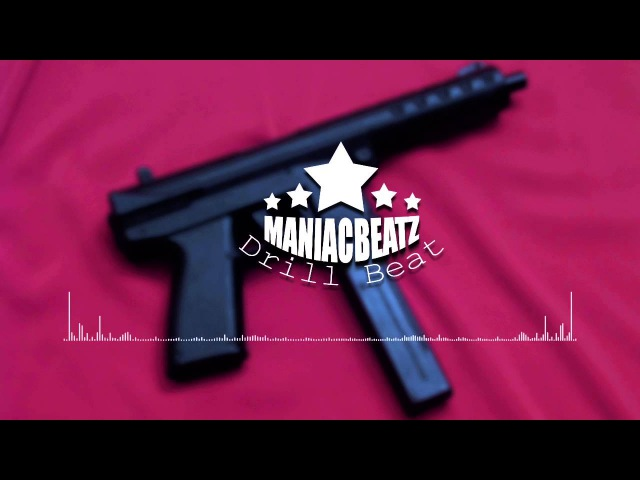 🔥[SOLD] SHOOTERS Drill Trap Beat | Chiraq Type Beat | Chicago Beat 2016 [Prod Maniac Beatz]