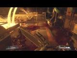 DOOM 4 - Chainsaw Gameplay - E3 2015